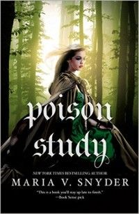 The ultimate list of books to read if you love Game of Thrones, including Poison Study by Maria V. Snyder.