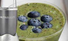 NutriBullet Cholesterol Crusher Blast Smoothie