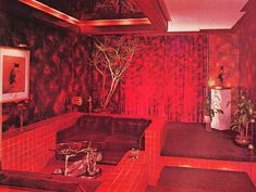 """endthymes: """"1001 decorating ideas, spring 1971 i have never been more in love with a photograph """""""