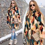 D e n i s a (@voguefactor) | New post www.vogue-factor.com #voguefactor #fashion #blog | Intagme - The Best Instagram Widget