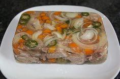 Holsteiner Sauerfleisch, ein tolles Rezept aus der Kategorie Gemüse. Bewertungen: 3. Durchschnitt: Ø 3,8.