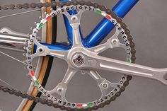 Campagnolo | fixed