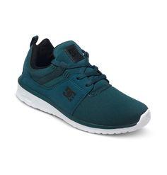 Women's Heathrow Shoes 888327185163 - DC Shoes