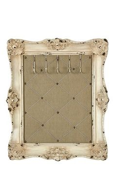 Buy Vintage effect wall organiser from the Next UK online shop Want for bedroom. Vintage Photo Frames, Vintage Love, Vintage Inspired Bedroom, Polaroid Display, Lantern Candle Holders, Antique Frames, Dream Decor, Next At Home, Jewelry Organization