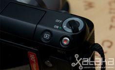 Sony NEX-F3, completo análisis http://www.xataka.com/p/96949