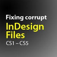 Quick Tip: How to Fix Corrupt InDesign Files (via a href=http://vector.tutsplus.com/tutorials/tools-tips/quick-tip-how-to-fix-corrupt-indesign-files/vector.tutsplus.com/a)