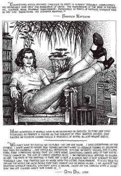 "Robert CRUMB 1996 - ART & BEAUTY MAGAZINE #1 - ""…princess of royal blood…"""