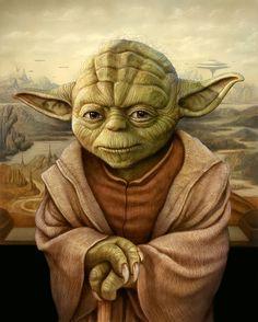 Yoda - Naoto Hattori