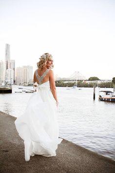 Anna Campbell Real Brides