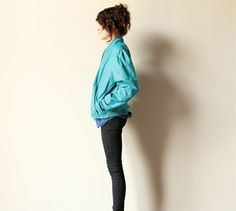 Hey, I found this really awesome Etsy listing at https://www.etsy.com/listing/106487101/80s-preppy-striped-jantzen-jacket