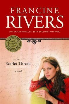 http://francinerivers.com/books/scarlet-thread  2 lives generations apart learning to lean on God as the going through the trials of life