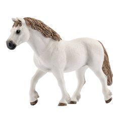 Schleich 13869 Morgan Horse Hengst 13 cm Serie Pferdewelt Neuheit 2018