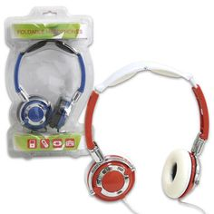 Foldable Headphones - Assorted http://www.4sgm.com/is-bin/INTERSHOP.enfinity/WFS/4sgm-Storefront-Site/en_US/-/USD/ViewProductDetail-StartRedirected;pgid=8uKCiKaqQORSR00pmU_Mlavu0000kqtihYLc;sid=xL_W7lBh7-7U7gPujyPZ7FBrArKDCQHzgHE=?CatalogCategoryID=TLfAwGQTlmUAAAEL7ow0E4U1&ProductUUID=3aUKAAIM1LMAAAE6x_tdADUt