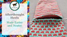 Knitting Needles, Knitting Socks, Knitted Hats, Knit Socks, Cable Needle, Yarn Needle, Knitting Designs, Knitting Patterns, Knitting Tutorials