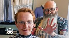 Harry Potter Haircut | League of Rebels | Shop Beardbrand: https://bdbd.us/2FLKEwS Instagram: http://ift.tt/2p10D02 Twitter: https://www.twitter.com/beardbrand  DESCRIPTION Master barber Mahesh Hayward takes on Beardbrand's social media coordinator Josh Lawson in this very Harry Potter inspired haircut. Or if you want to be more technical a haircut meant for guys who are growing out their hair.  RECOMMENDED VIDEOS Bleached Hair with a Modern Quiff at the Barbershop…