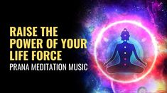 Inherit Powerful Divine Cosmic Energy | Raise The Power of Your Life For... Chakra Healing Music, Sound Healing, Meditation Music, Your Life, Cosmic, Youtube, World Music, Youtubers, Youtube Movies