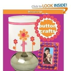 Button Crafts (American Girl)