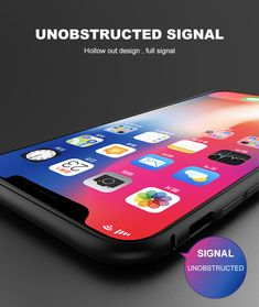 Bakeey Magnetic Adsorption Aluminum Glass Protective Case with Tempered Glass for iPhone X BazaCenters.Com 6s Plus, Protective Cases, Magnets, Ipad, Iphone Cases, Glass, Apple, Apple Fruit, Drinkware