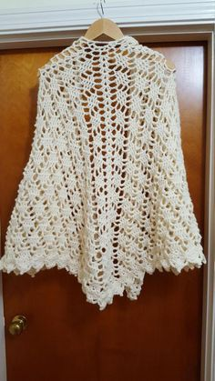 Check out this item in my Etsy shop https://www.etsy.com/listing/505073654/diamond-five-points-crochet-shawl