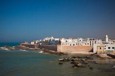 Excursion à Essaouira au départ d'Agadir Maroc - It's 4 You Tours