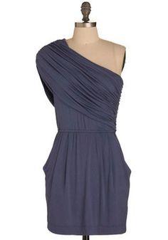 I'm Your Venus Dress, #ModCloth