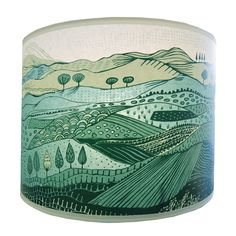 Cool lampshade - Lush Designs | Greenwich, London