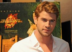 Gale himself... Liam Hemsworth at the 2013 Cannes Film Festival (Pic Credit: Dave Benett)