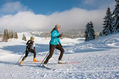 The Jura Mountains, a Cross-Country Wonderland - The New York Times