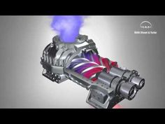 Screw Compressor Working Animation with full animation details Mechanical Engineering Design, Mechanical Art, Mechanical Design, Metal Working Tools, Hydraulic Pump, Army Vehicles, Air Compressor, Truck Camper, Transportation Design