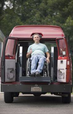 Government Grants for Handicap Vans>>> See it. Believe it. Do it. Watch thousands of spinal cord injury videos at SPINALpedia.com