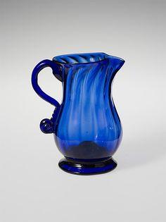 Creamer   American or British   The Met. 1780-1820