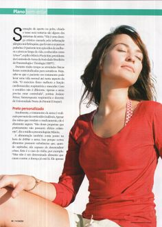 Título: Crise asmática sob controle. Veículo: revista Viva Saúde. Data: junho de 2014. Cliente: Sapore.