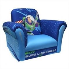 Furniture for a Toy Story Bedroom Theme