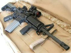 Assault Weapon, Assault Rifle, Savage Arms, Gun Art, Custom Guns, Military Weapons, Guns And Ammo, Punisher, Self Defense
