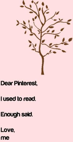 Thanks Pinterest :)  ... Click here to tell us what you think of #Pinterest & enter to #Win! <3
