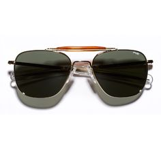 Aviators made in Randolph, MA by Randolph Engineering