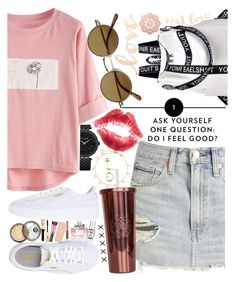 """Untitled #418"" by sassymermaid ❤ liked on Polyvore featuring Puma, Yves Saint Laurent, Victoria's Secret, Anna Sui, Caravelle by Bulova, Maybelline, Missoma, Christian Dior, Estella Bartlett and Primitives By Kathy"