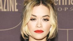 New story on InStyle: Daily Beauty Buzz Rita Ora's Messy Bun #fashion #fashionnews #instyle
