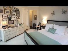 Design Tips For Master Bathroom   By: Corit Unique Store     When you  redecorate your master bedroom , don't leave the ma...