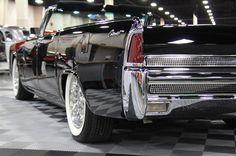 1964 Lincoln Continental 19044312