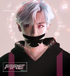 The Power of Music Chanyeol Fanart