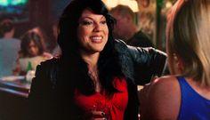 I Will Love You ღ Unconditionally. Callie Torres, Sara Ramirez, Jessica Capshaw, Arizona Robbins, Me Tv, S Girls, Greys Anatomy, Call Me, I Love You