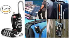 Travel Buddy Security Padlock - 4-Dial Combination Travel Suitcase Luggage Bag Code Lock. Read more. Visit Nigeria Rendezvous on - http://nigeriarendezvous.com/travel-buddy-security-padlock-4-dial-combination-travel-suitcase-luggage-bag-code-lock/ - http://nigeriarendezvous.com/wp-content/uploads/2018/02/Travel-Buddy-Security-Padlock-4-Dial-Combination-Travel-Suitcase-Luggage-Bag-Code-Lock-Travel-Buddy.jpg - Product description: Travel Buddy 4-Dial TSA Combination Padlock for