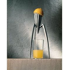 PSJS - Juicy Salif, citrus-squeezer - Alessi citrus-squeezer