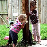 Don't Let Your Preschoolers Forget How To Play | Janet Lansbury