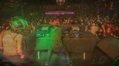Megalodon, Rebudz and Reload Productions, Cervantes Masterpiece Ballroom, Denver, CO www.thejordanhumphrey.com