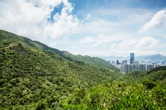 An Outdoor Enthusiasts' Guide to Hong Kong