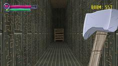"""Spooky's House of Jump Scares: Axt©Lag Studios-""""Spooky's House of Jump Scares"""" ist ein Horrorspiel in einer comic-artigen Welt. Sie starten in einem dunklen Haus und werden von dem Geist eines kleinen Mädchens empfangen, das Sie auf die Reise schickt. Der Weg zieht sich durch verschiedene Gänge und Räume, in denen kleine Schreckmomente auf Sie warten. Dazu zählen beispielsweise Pappgespenster, die aus der Wand springen. Ziel ist es, das Haus zu erforschen und mehrere hundert Zimmer zu…"""