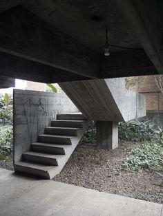 Paulo Mendes da Rocha - Casa Butantã - San Paolo   Archisquare • Architettura Design Blog