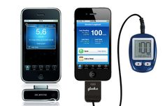 Cómo controlar la diabetes con apps móviles